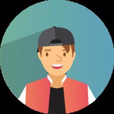 Icon Sozialassistent mit MSA